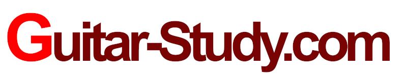 ギター学習サイト guitar-study.com